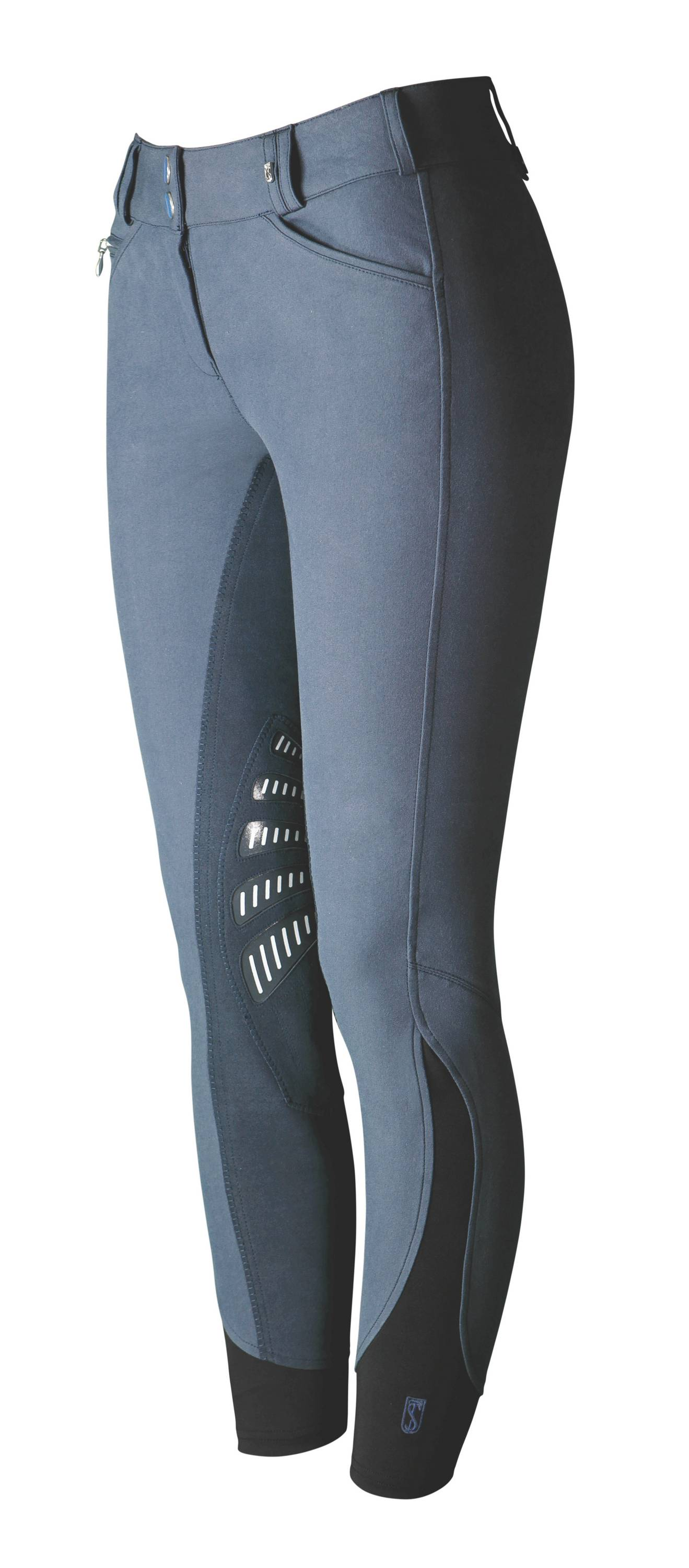 Tredstep Symphony Azzura Pro Breeches - Ladies, Full Seat