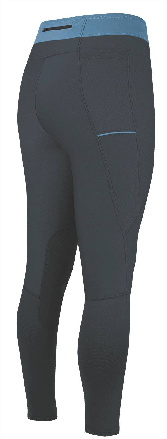 Irideon Ladies Power Stretch Bandit Tights