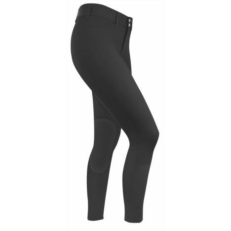Irideon Ladies Hampshire Techfleece Knee Patch Show Breech