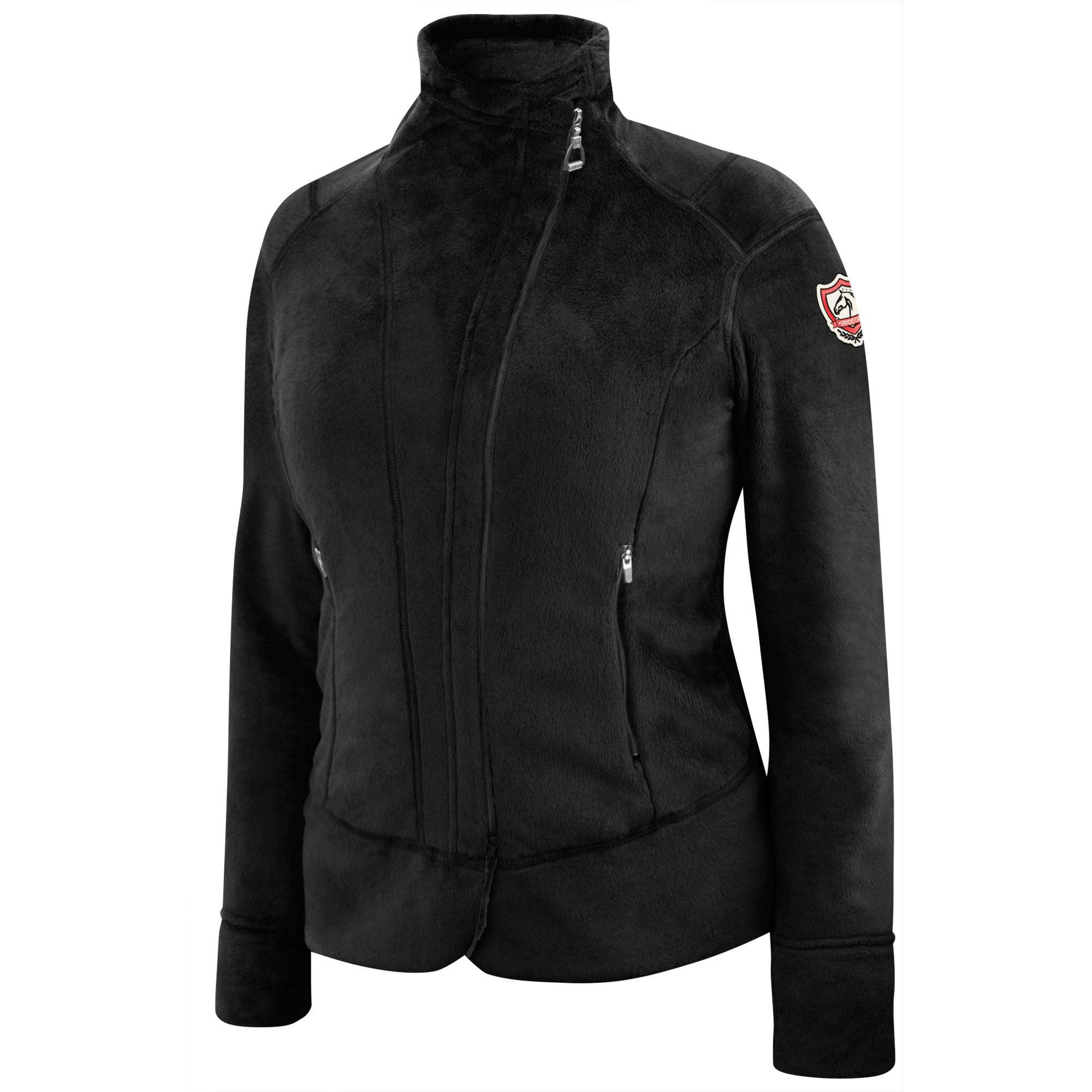 Irideon Icelandic Fleece Jacket - Ladies