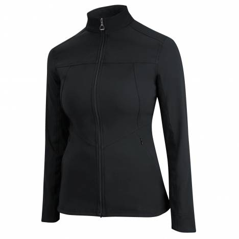 Irideon Ladies Katrina Techfleece Jacket