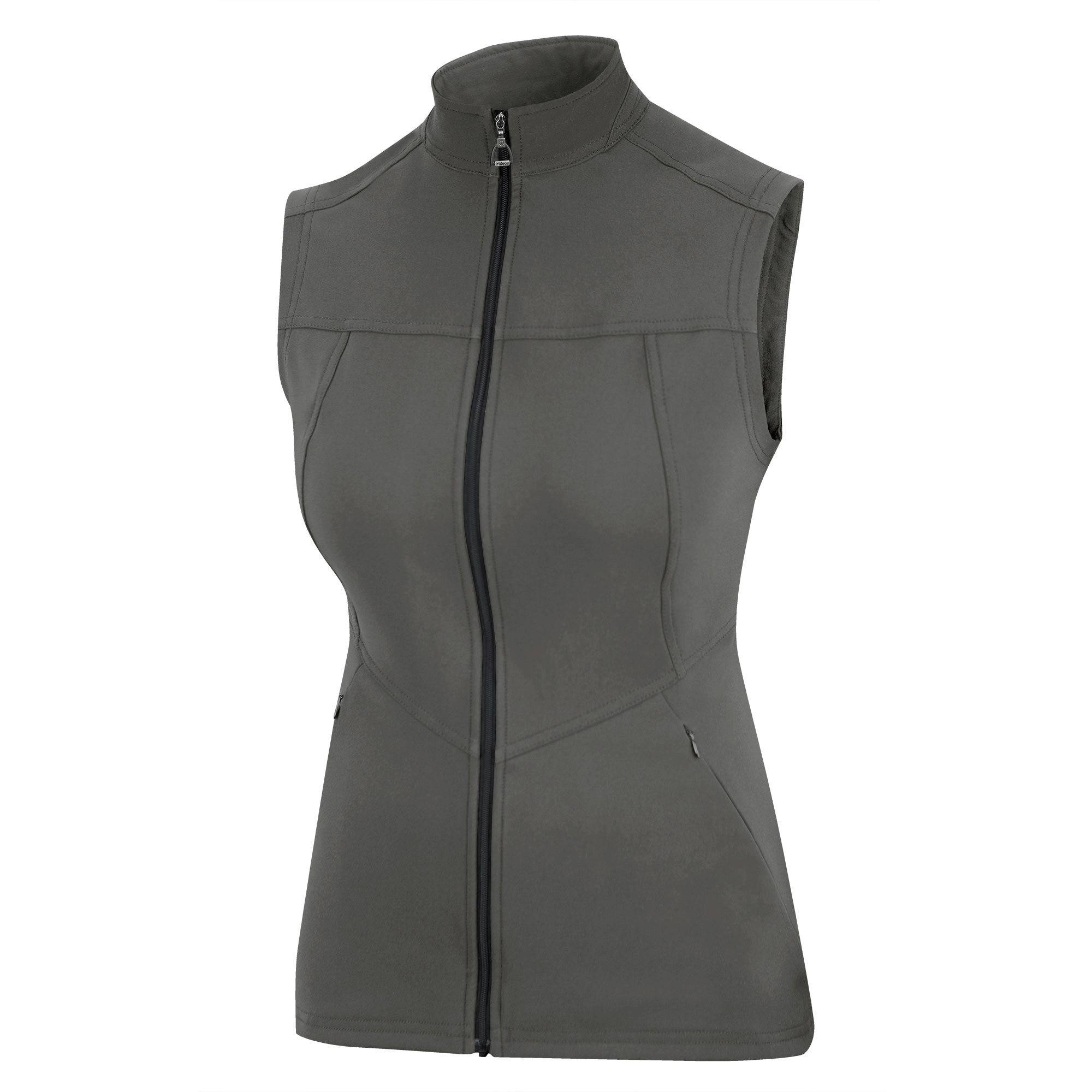 Irideon Ladies Katrina Techfleece Vest