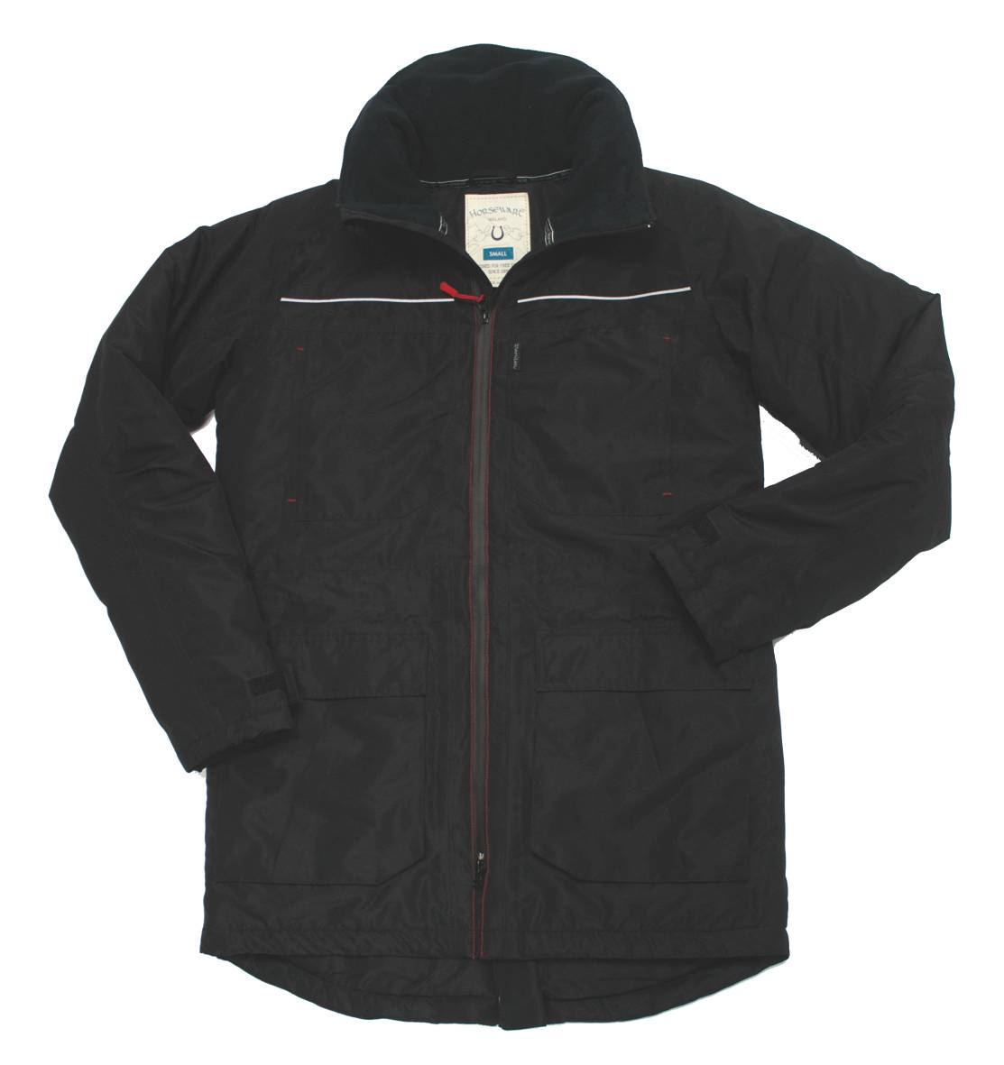 Horseware Ardan Long Winter Jacket - Unisex