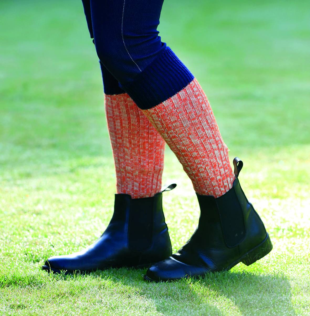 Horseware Winter Wooly Socks - Ladies