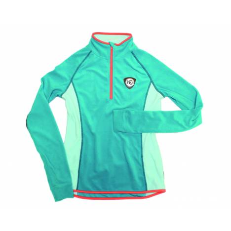 Horseware Fiona Half Zip Fleece - Ladies