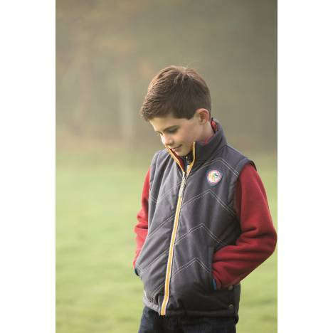 Horseware Reversible Vest - Kids