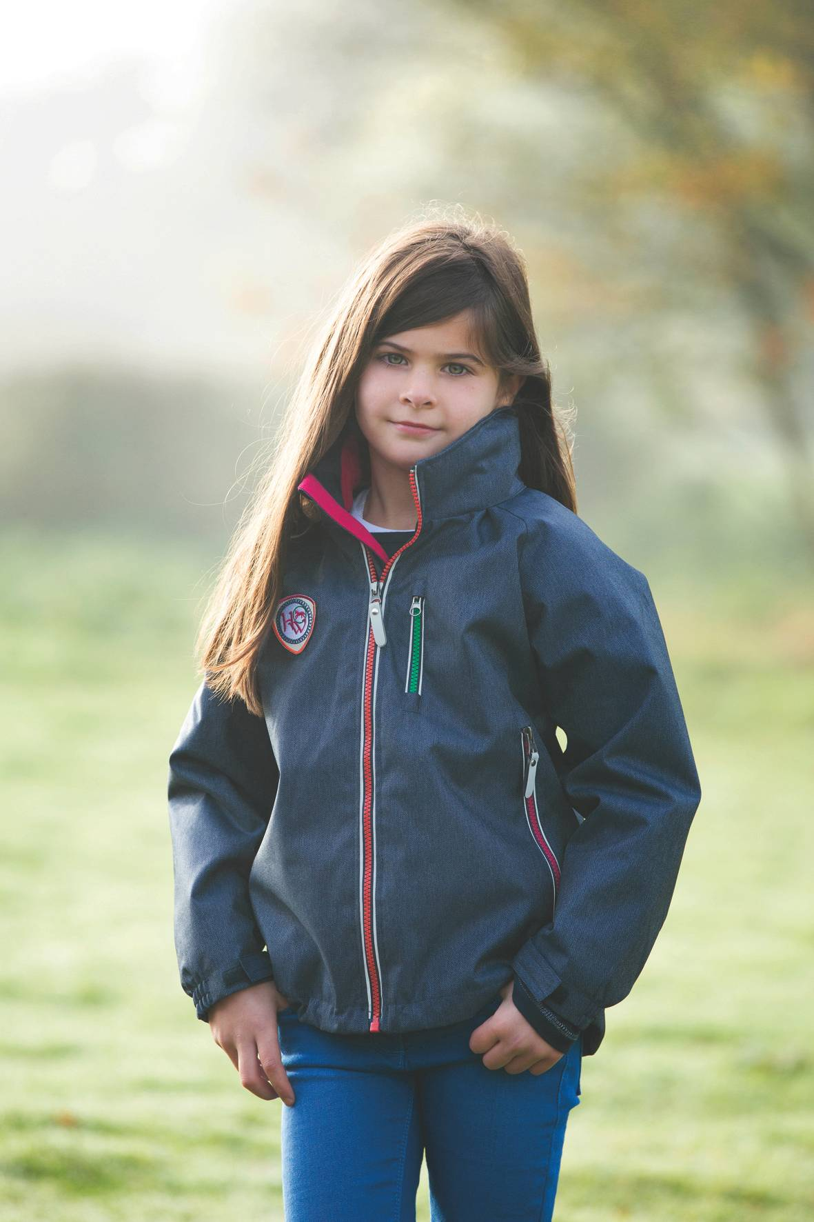 Horseware Customized Corrib Jacket - Kids