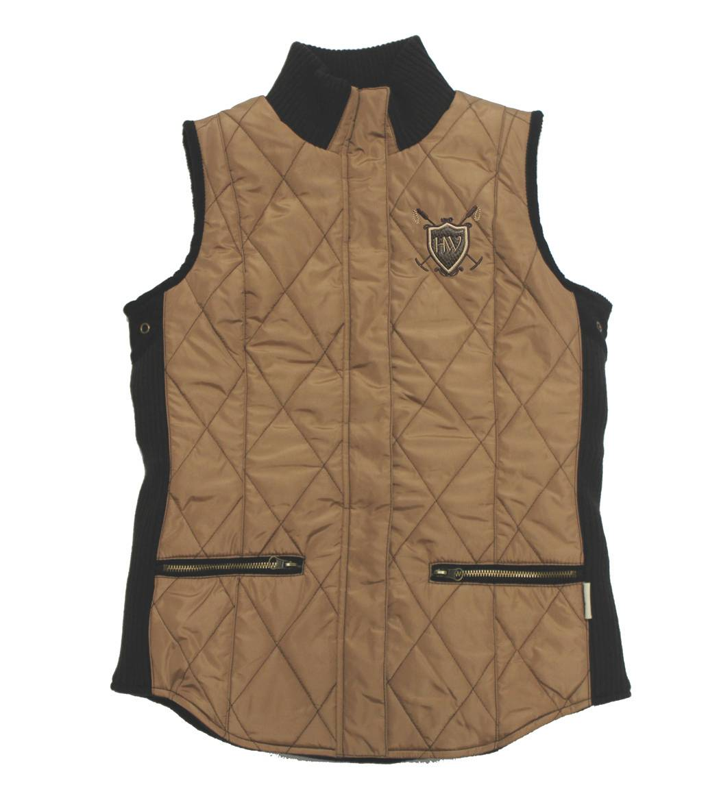Horseware Polo Heritage Vest - Ladies