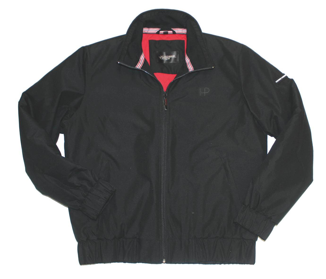 Horseware Platinum Enzo Padded Jacket - Mens