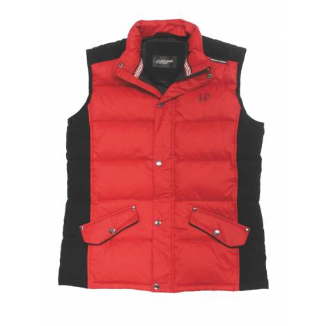 Horseware Platinum Down Vest - Mens