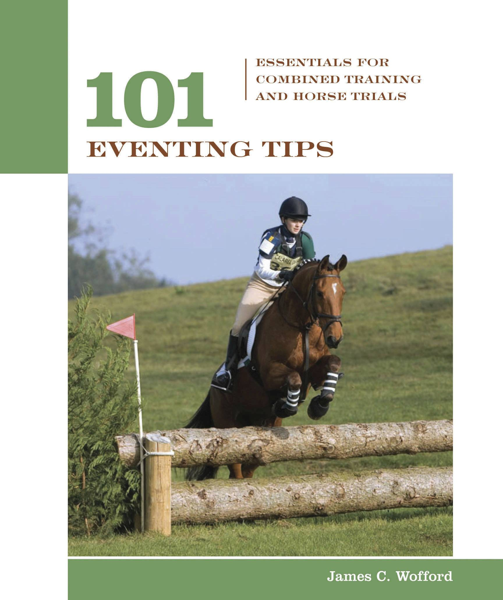 101 Eventing Tips