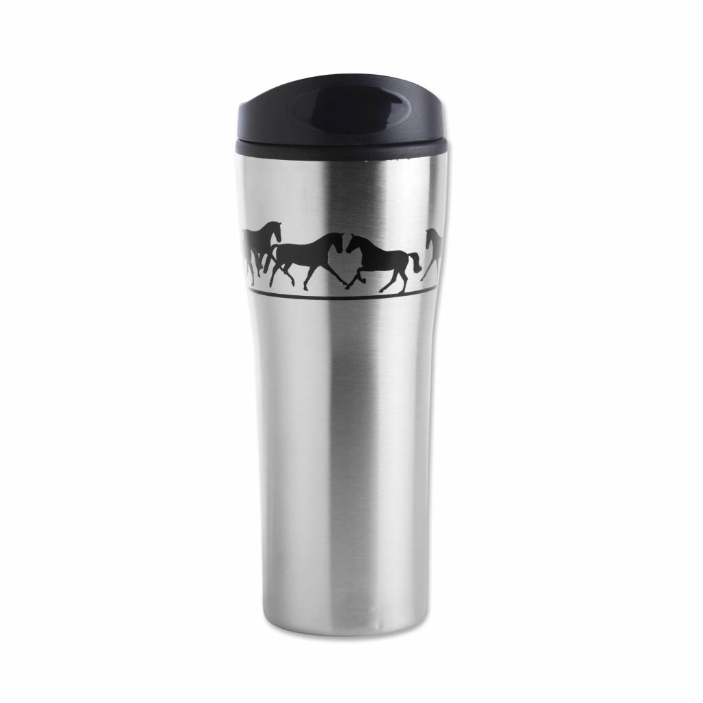 Tek Trek Two Tone Dressage Travel Tumbler