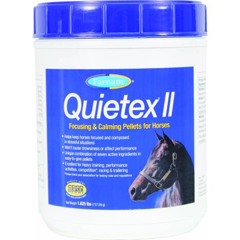 Quietex II Pellets