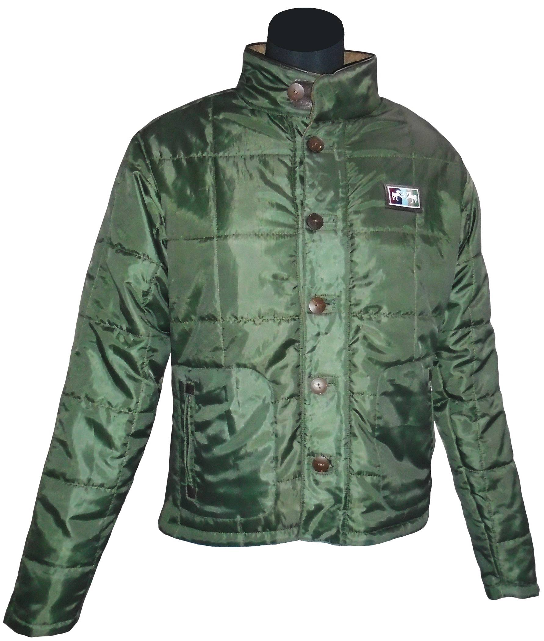 Equine Couture Finley Reversible Jacket - Ladies