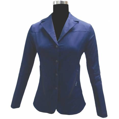 Equine Couture Fiona Show Coat - Ladies