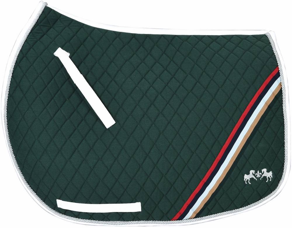 Brinley All Purpose Saddle Pad