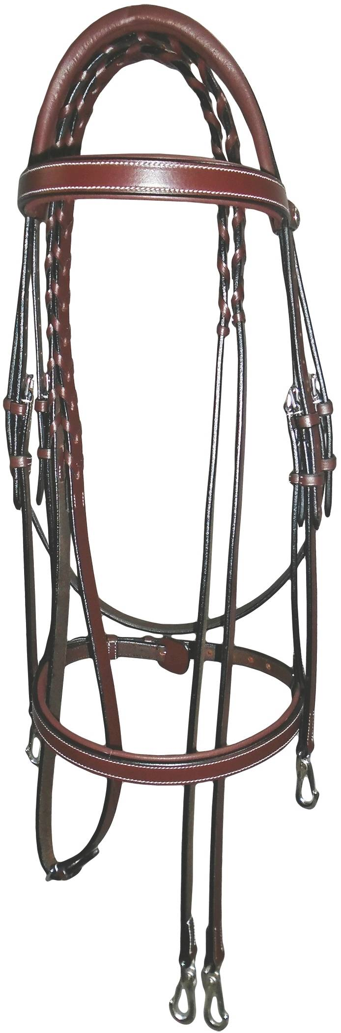 Henri de Rivel Training Bridle