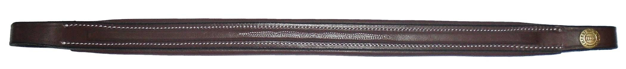 Henri de Rivel Replacement Browband