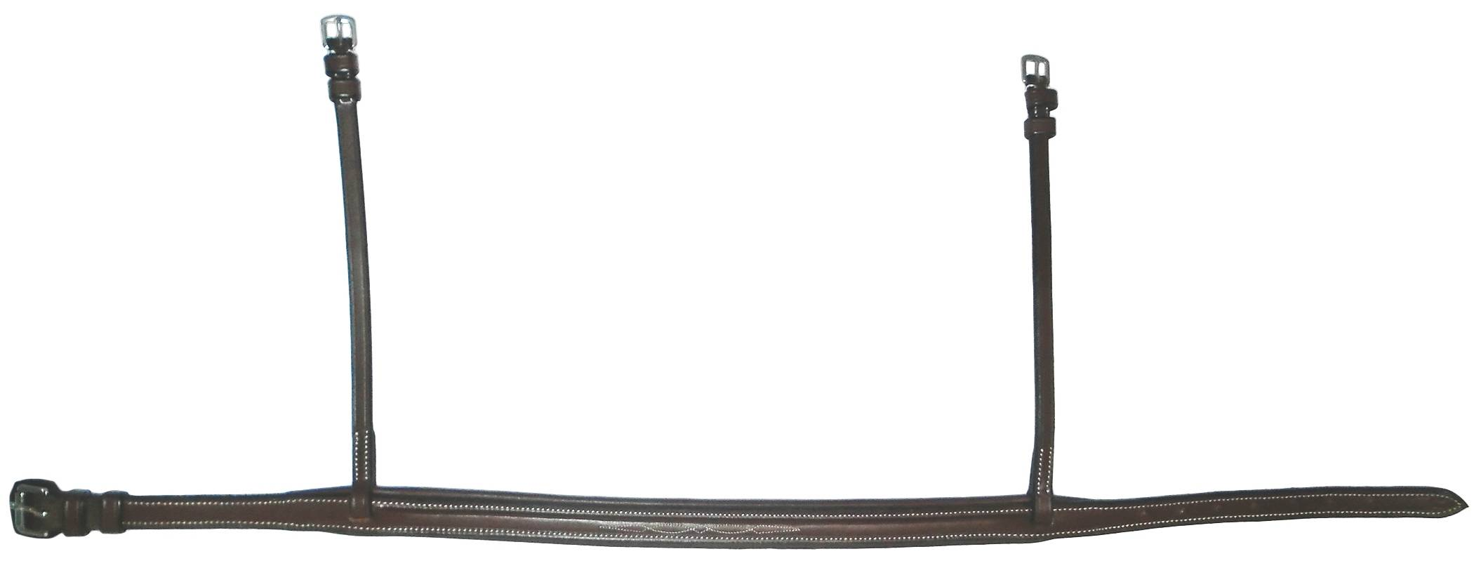 Henri de Rivel Noseband For Mono Crown Bridle