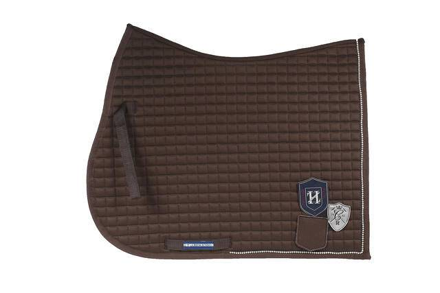 Horze Crescendo Giselle Grand Prix Saddle Pad
