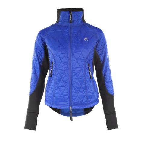 Horze Supreme Zoe Lightweight Combo Jacket - Ladies