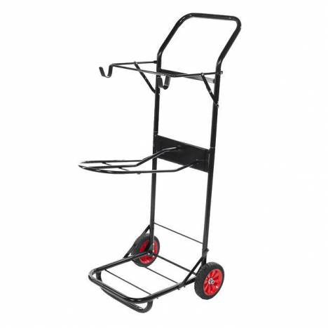 Horze Supreme Stable Carry Cart