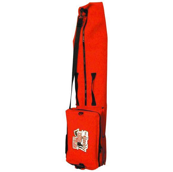 Fi-Shock Portable Paddock - Red
