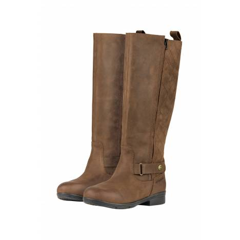 EXCLUSIVE CLOSEOUTS! Dublin Ladies Cherwell Tall Boots