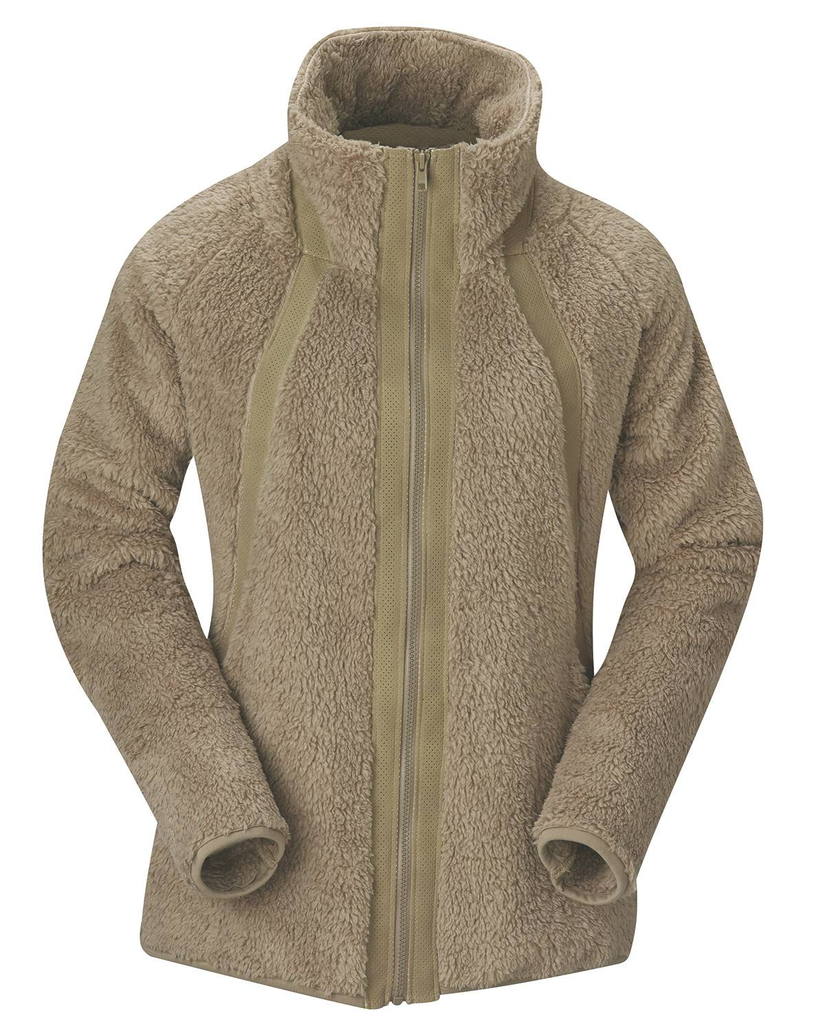 Kerrits Women's Sherpa Fleece Jacket