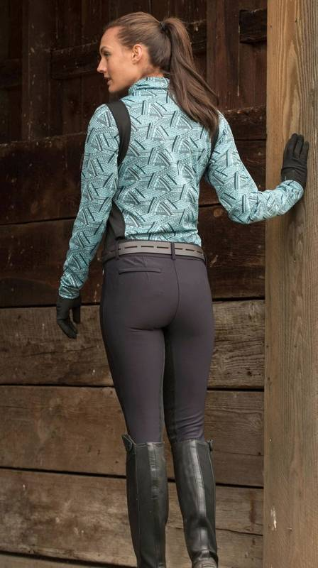 Kerrits Therminator Winter Riding Pant - Ladies