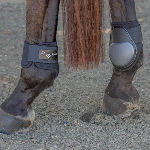 Professional's Choice Pro Performance Memory Foam Fetlock Boots