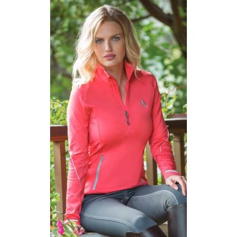 Goode Rider Active Shirt - Ladies