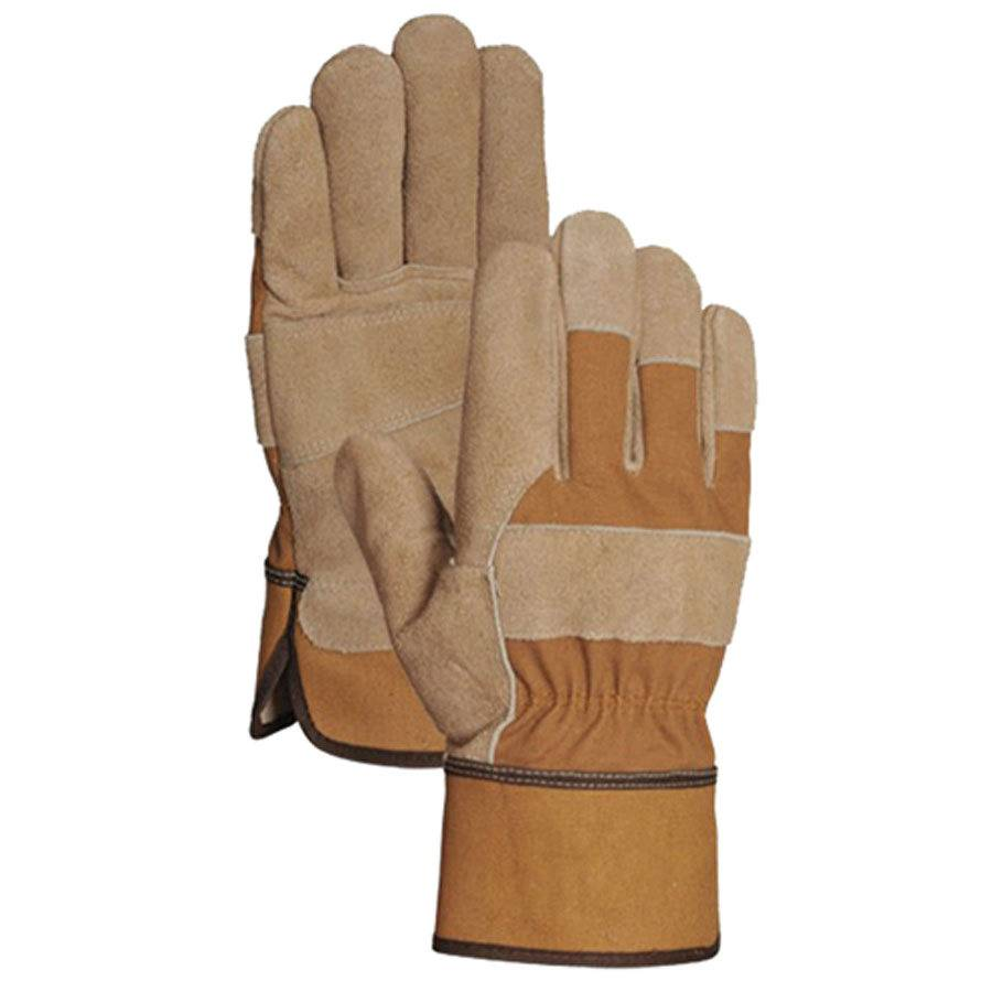 Bellingham Mens Heavy Duty Canvas Work Glove