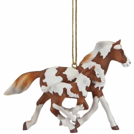 The Trail Of Painted Ponies Painted Harmony Ornament