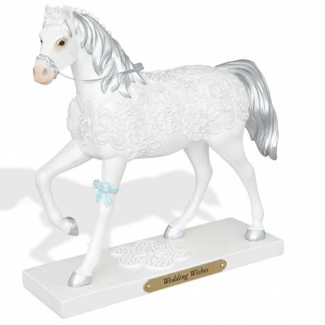 The Trail Of Painted Ponies Wedding Wishes