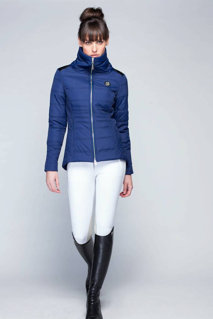 NOEL ASMAR Equestrian The Aspen Jacket