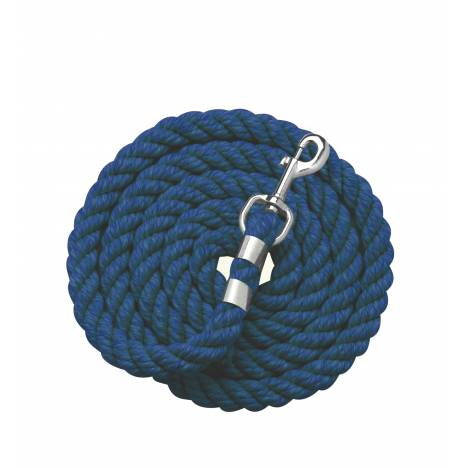 Perri's Solid Cotton Lead - 1/2''