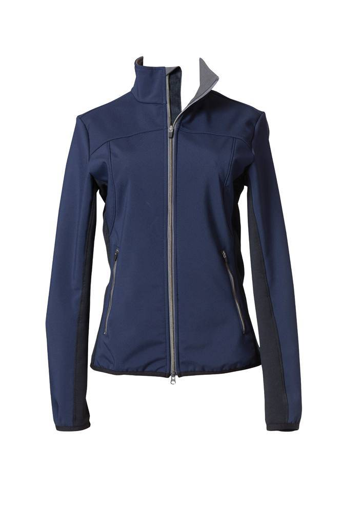 FITS Ladies Hawley Tri-Color Hybrid Jacket