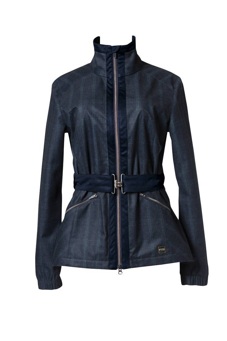 FITS Ladies Keira Weatherproof Shell