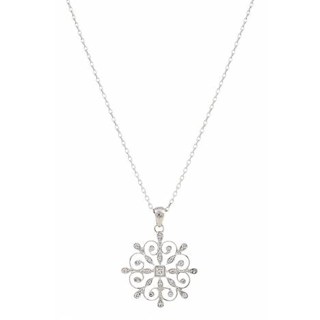 Montana Silversmiths A Perfect Snowflake