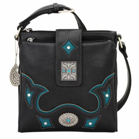 Bandana Lexington Organizer Crossbody