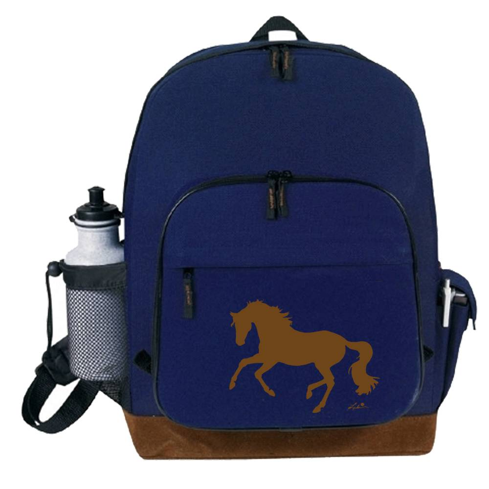 Kids' Galloping Horse Backpack