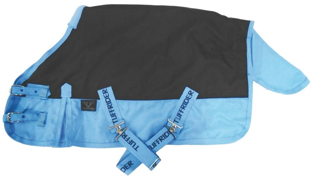Tuffrider Classic Medium Weight Turnout Blanket