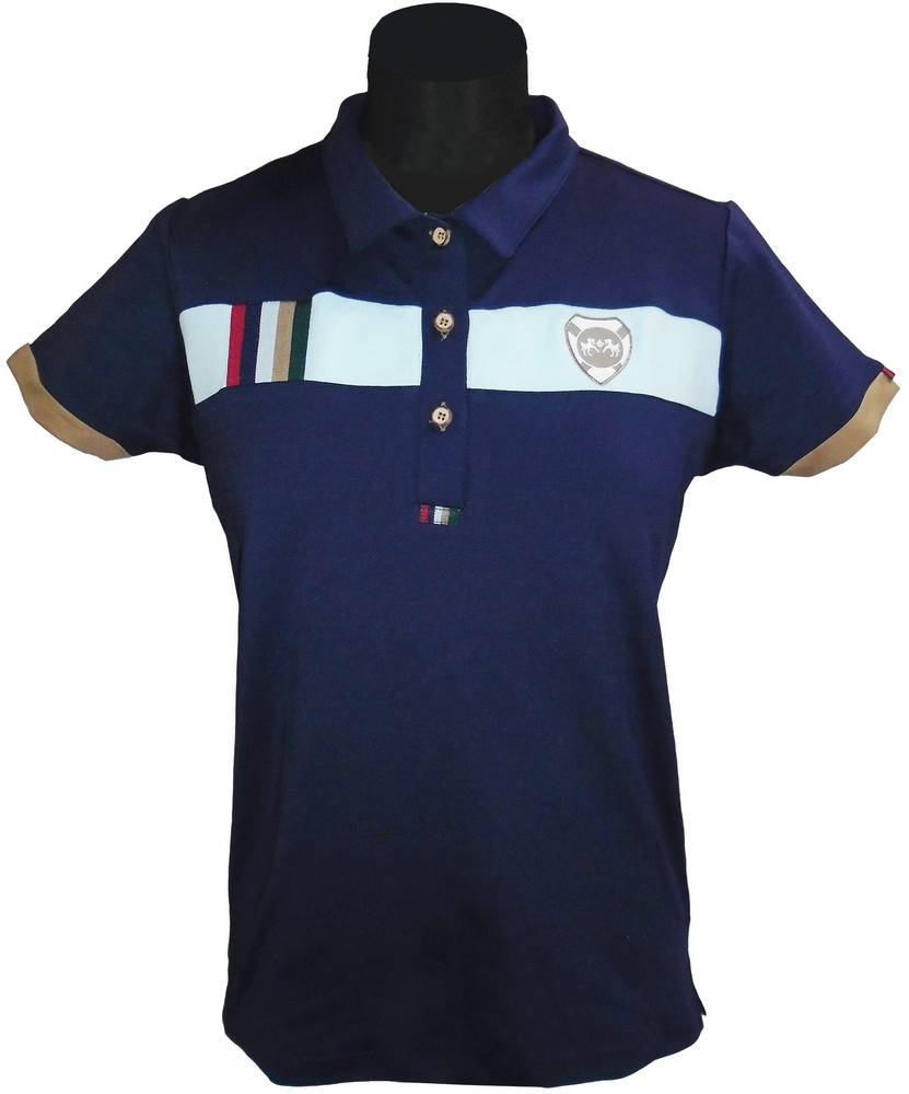 Equine Couture Ladies Jillian Polo Shirt