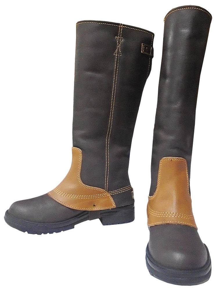 Tuffrider Windsor Waterproof Tall Boot - Ladies