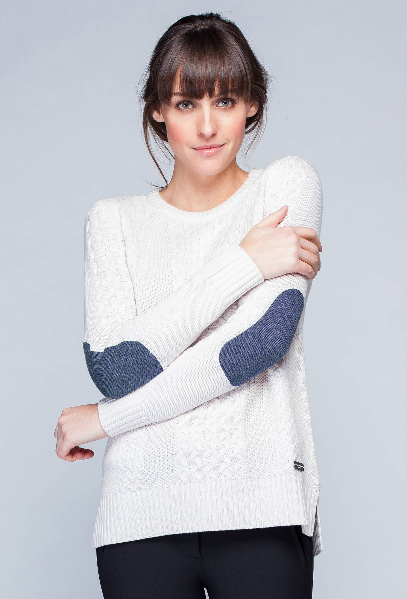 Asmar The Boyfriend Sweater - Ladies