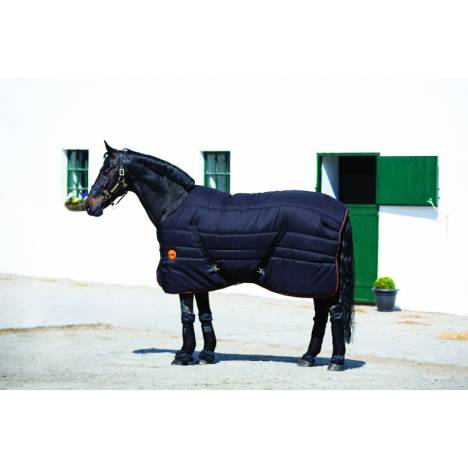 Rambo Ionic Stable Rug - Medium (200g)
