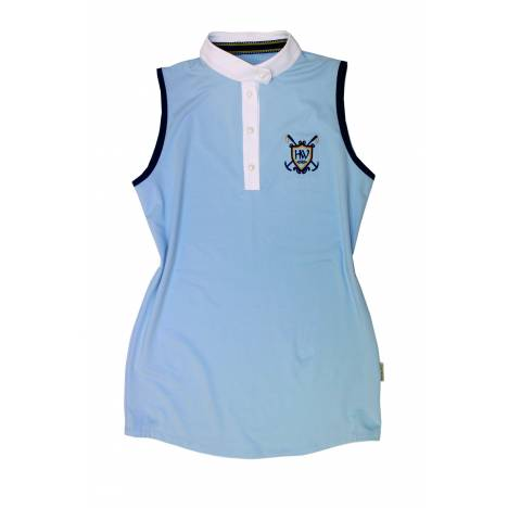 Lola Sleeveless Polo
