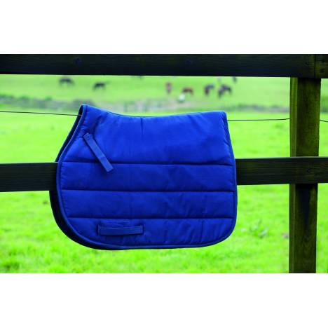 Rambo Saddlepad with Vari-Layer
