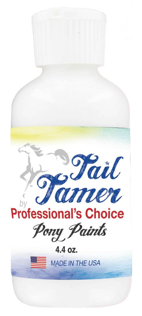 Tail Tamer Pony Paints